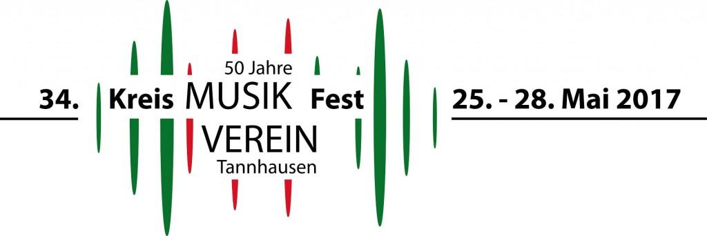 Logo Kreismusikfest