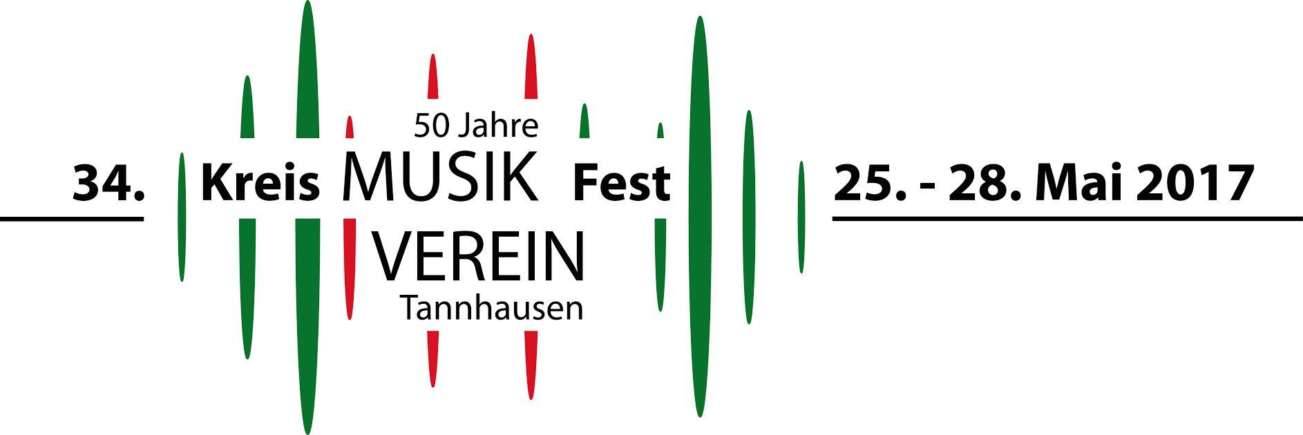 50 Jahre Musikverein Tannhausen